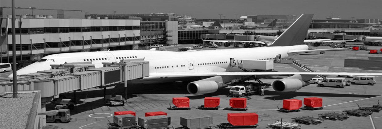 Let us assist in meeting your airfreight needs